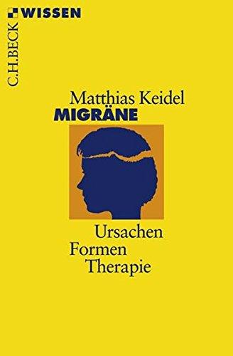 Migräne: Ursachen, Formen, Therapie