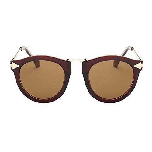 Lunettes plein de Myopie Conception Mode de air Style Des soleil lunettes Hzjundasi De sports flèche UV 3 Des Anti afqvIwnRE