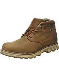 Mens Elude Waterproof Chukka Boot