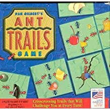 dan gilbert's ant trails game by Great American Puzzle Factory