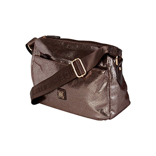 Brown Saddle Biagiotti 24 Laura LB17W100 xUg60n6I