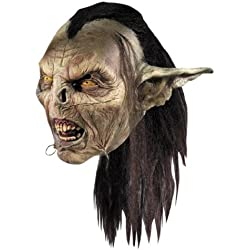 Rubie's Lord Of The Rings Orc Mask