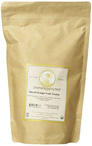 Luxe Tea Bags - 1