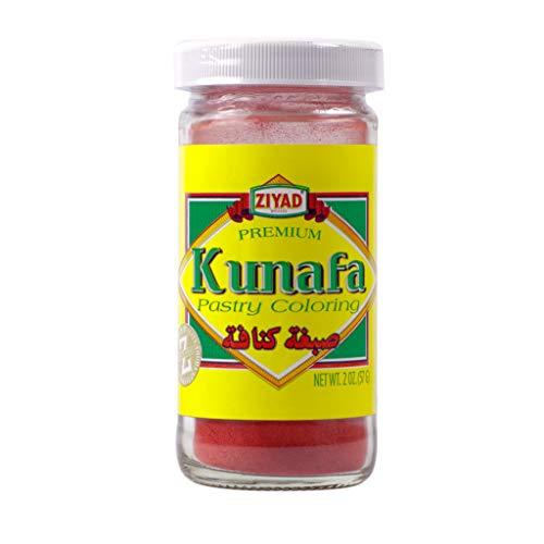 Ziyad Premium Kunafa Pastry