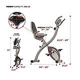 Sunny Health & Fitness Comfort XL Ultra Cushioned