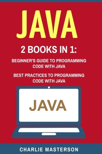 Cheapest copy of Java: 2 Books in 1: Beginner's Guide