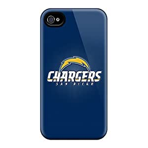 Awesome San Diego Chargers Flip Cases With Fashion Design For Iphone 6 Plus