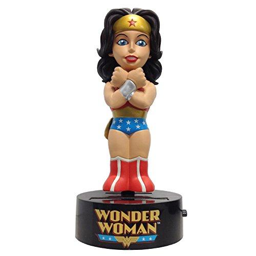 "NECA DC Comics - Body Knocker ""Wonder Woman Classic"" Figure"