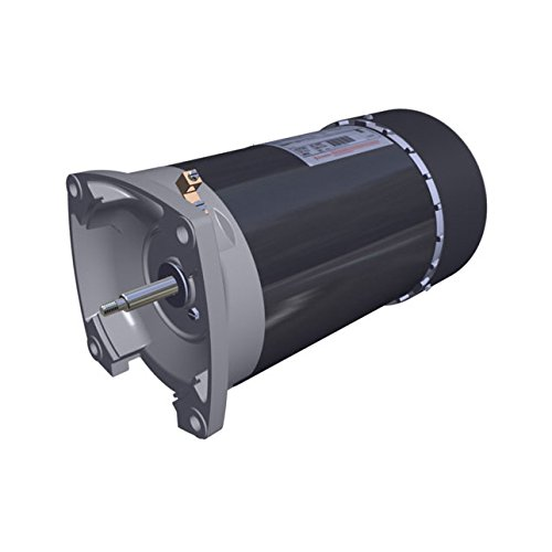 (Hayward SPX3215Z1MR 2-Horsepower Standard Efficient Max Rate Motor Replacement for Hayward Tristar SP3200X Series Pump)