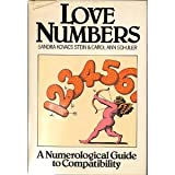 Love Numbers, Sandra K. Stein and Carol A. Schuler, 0399125183