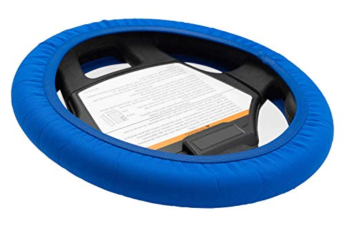 CartSkinz Anti-Microbial Neoprene Golf Cart Steering Wheel