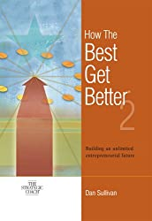 How The Best Get Better 2 (book and CD set)