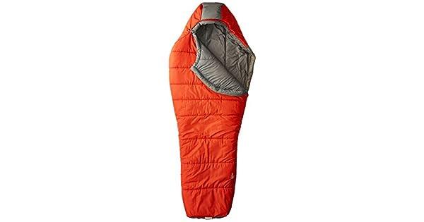 Amazon.com: Mountain Hardwear Bozeman antorcha 0 F Saco de ...