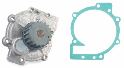 Aisin WPV-800 Engine Water Pump (2004 Volvo S40 Timing Belt Replacement Cost)