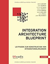 Integration Architecture Blueprint: Leitfaden zur Konstruktion von Integrationslösungen
