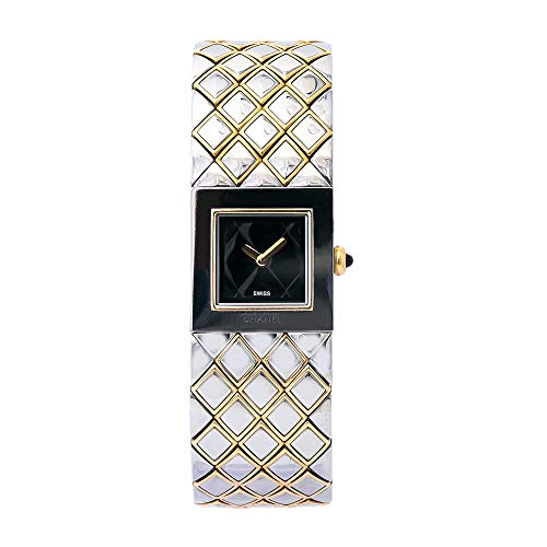 Certified Pre-Owned Chanel Reference H0009 Watch. Comes with No Box or Papers. Watch is as is