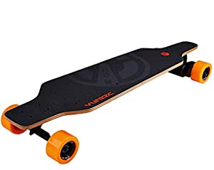 Yuneec Elektro-Skateboard E-GO Cruiser - Longboard