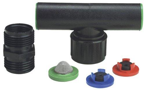 Raindrip Swivel Tee Assembly For Risers 1/2