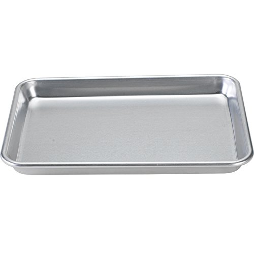Nordic Ware Natural Aluminum Commercial Baker's Quarter Sheet
