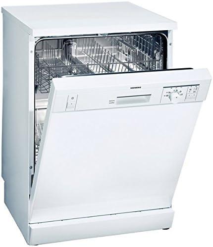 Siemens SE24E243EU lavavajilla Independiente 12 cubiertos ...