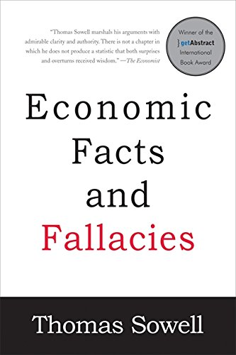 Pdf Politics Economic Facts and Fallacies, 2nd edition