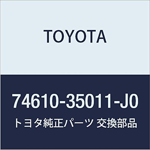 Toyota 74610-35011-J0 Assist Grip Assembly