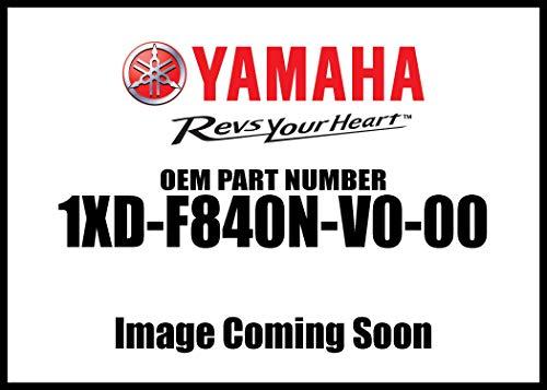 14-18 YAMAHA VIKINGEPS: Genuine Yamaha Accessories Soft Cargo Cover (Black) ()