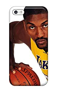 Elliot D. Stewart's Shop Christmas Gifts FH5E5V0BXNDWJ9R4 los angeles lakers nba basketball (18) NBA Sports & Colleges colorful iPhone 5/5s cases