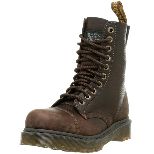 Dr. Martens Men's/Women's 8761 Boot - stylishcombatboots.com