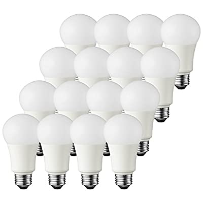 Premalux LED 60W A19 Non-Dimmable Light Bulbs