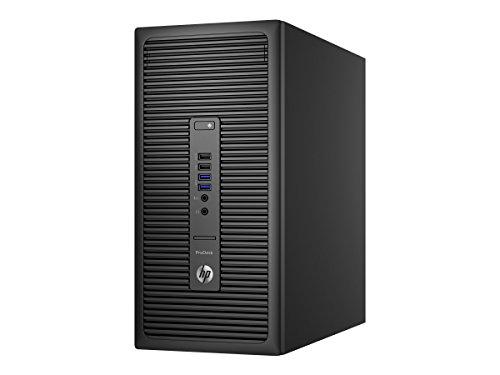 HP P5U67UT#ABA Business 600 G2 i7-6700 - 1TB - 4GB by HP