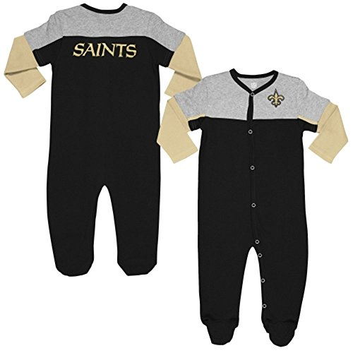 New Orleans Saints Baby Gear - 6