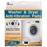 Washer & Dryer Anti-Vibrations Pads