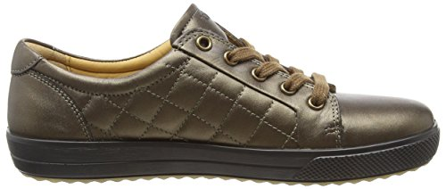 Hotter Women's Brooke Trainers Brown (Chocolate Bronze Quilted 152) outlet lowest price GC99bh