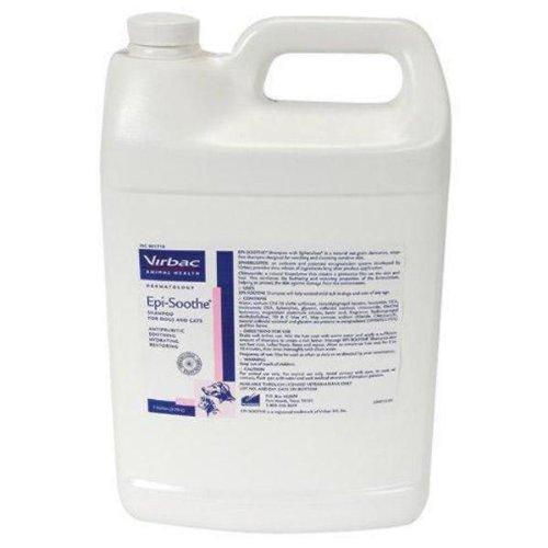 Virbac Epi-Soothe Shampoo - Gallon