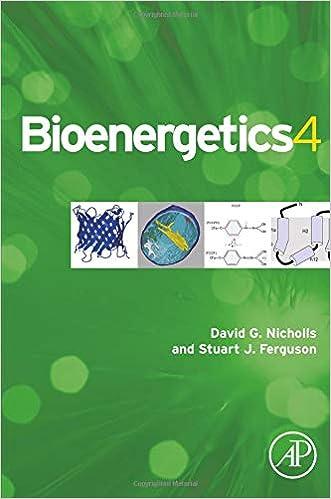 Bioenergetics por Dr. David G. Nicholls epub