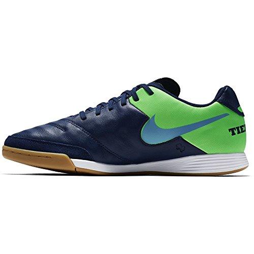 Coastal Men Futsal 's Shoes 819215 Green rage Polarized Blue Blue Blue NIKE 443 dp0Rxfwqq