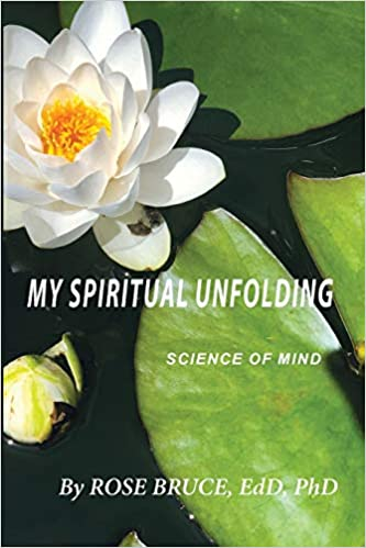 My Spiritual Unfolding: Science of Mind