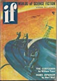 img - for IF Worlds of Science Fiction: November, Nov. 1953 book / textbook / text book