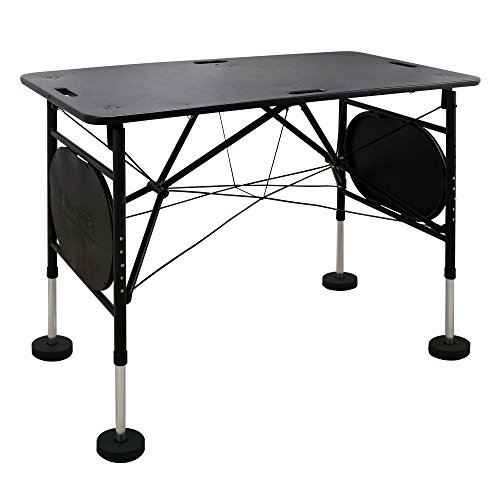 Taping Table (Master Massage Mars Portable Sport Treatment Massage Table)