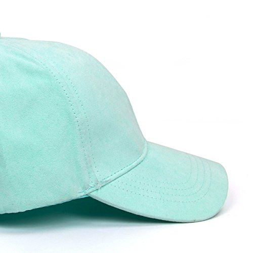 Verde gorras verde Cusfull de claro béisbol Claro Las UYwpwZB