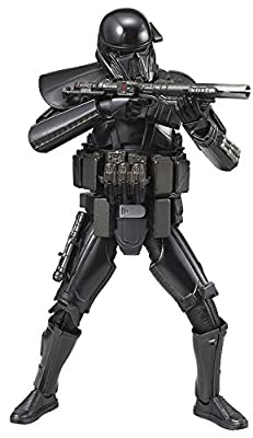 Bandai Hobby Star Wars 1/12 Death Trooper Star Wars