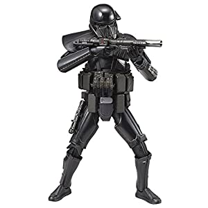 Bandai Spirits Bandai Hobby Star Wars 1/12 Death Trooper Star Wars