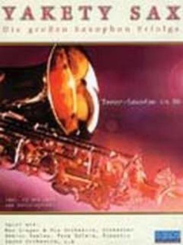 Yakety Sax. Saxophon, Tenor