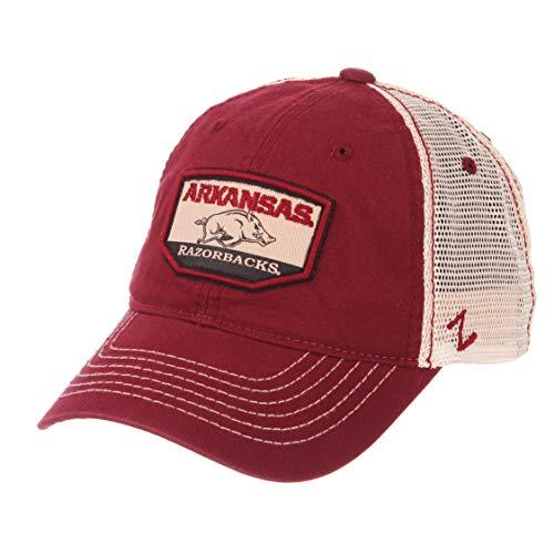 ceb796c11f696 Arkansas Razorbacks Hats