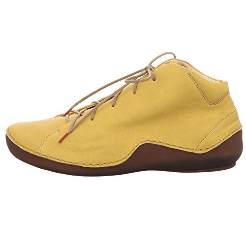 Think Sneaker Kapsl Kurkuma Hohe Damen 282064 xCCgwqYr