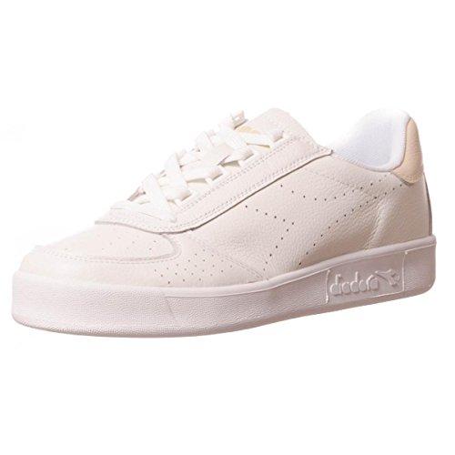 Diadora 501.171830 01 C6889 - Zapatillas de Piel Lisa para hombre