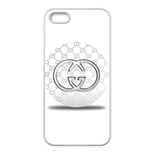 Happy Gucci design fashion cell phone case for iPhone 5S