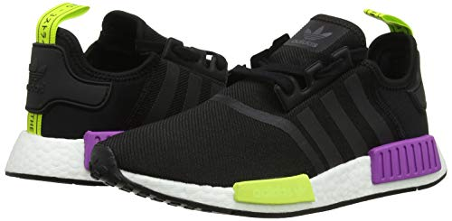 Purple Fitness r1 core Black Homme Chaussures shock Black core Nmd Adidas De Noir xSqI7qfw