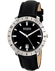 Bulova 96B205 Accutron II MoonView Watch